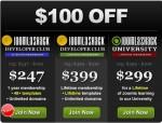 New Joomlashack Special Coupon Code: $100 OFF