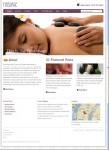 Clover Themes Massage SPA WordPress Theme