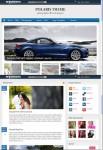 WPZOOM Polaris WordPress Photography Theme
