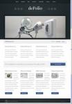 deFolio ThemeShift Premium Portfolio WordPress Theme