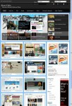 Gabfire Show Folio Best WordPress Showcase Theme
