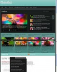 Kreative Themes Phanatics WordPress Theme