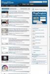 IceThemes PliggDZine Premium Pligg News Template