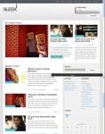 Kreative Themes Sleek WordPress Theme