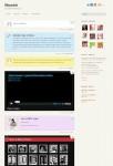 Themify Wumblr WordPress Theme Download