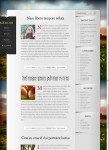 Elegant Themes Memoir Personal WordPress Theme