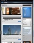 MultimediaWP WordPress Tumblog theme