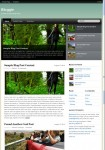 Themify Bloggie WordPress SlideShow Theme