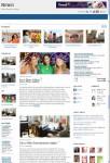 Themify Newsy WordPress Newspaper Theme
