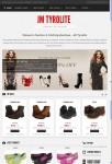 JoomlArt JM Tyrolite Fashion & Clothing Magento Theme