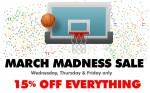 Joomlashack Coupon Code: 15% OFF Madness Sale