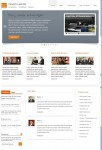 Templatic Private Lawyer WordPress Theme