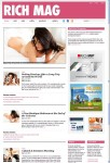 RichWP RichMAGAZINE WordPress Theme