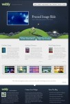Elegant Themes Webly Business WordPress Theme
