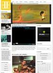 Organic Themes Block WordPress Theme