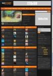 BoomWPA WordPress Arcade Theme For Arcade Site