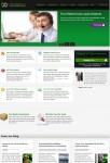 Chimera Themes Conversion WordPress Business Theme
