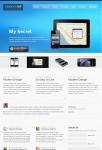 iWaK Themes Creations Belt WordPress Theme