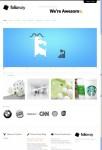iWaKThemes Folioway WordPress Portfolio Theme