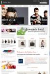 JM Fashion Store Joomla Fashion Template
