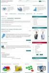 JM Intranet Corporation Joomla Business Template