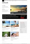 Viva Themes Opaline WordPress Hotels Theme