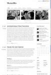 Themify ThemeMin WordPress Theme For Minimalist Blog