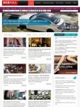Magazine3 WebMag Multipurpose WordPress Magazine Theme