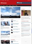 BigThemes BIGnews WordPress Newspaper Theme