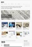 WooThemes Briefed WordPress Tumblog Theme