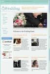 JoomlaShack JS Wedding Joomla Template