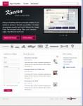 BizzThemes Kreera WordPress Theme For Showcase Portfolios