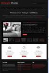 StudioPress Midnight Child Theme On Genesis Framework