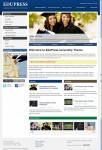 WPZOOM EduPress University Theme For WordPress