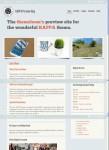 LivingOS WordPress Theme Loom : Kappa Theme, Mu Theme
