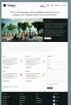 BizzThemes Tanjun Business Portfolio WordPress Theme