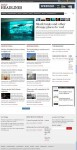 WPZOOM Daily Headlines WordPress Theme For Magazine, NewsPaper