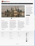 BizzThemes Firma WordPress Theme For Your Business, Clients