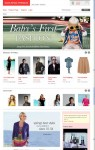 Tokokoo Kakileema WordPress Theme For Clothes, Apparel Stores