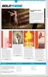 Organic Bold WordPress Theme v3 By Organic Themes