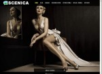 JoomlaShack Scenica Joomla Template For Fashion & apparel Sites