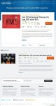 Templatic Daily Deal WordPress Theme For Deal Websites