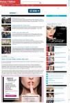 Brill Themes Relax WordPress Blog Theme