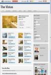 Gorilla The Vistas WordPress Real Estate Theme