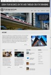 ColorLabs Entreprenium WordPress Business Premium Theme