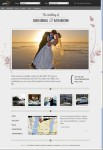 Gabfire Wedding Premium WordPress Theme