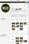 KarmaThemes Jay WordPress Portfolio Theme Review And Download