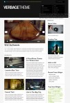 Organic Verbage Theme v2 Premium WordPress Theme