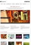 Templatic Responsive Portfolio Theme For WordPress