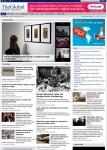 PressJunkie The Global Theme News WordPress Theme